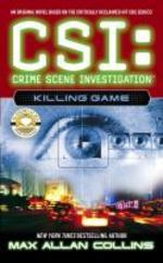 CSI #7: Killing Game