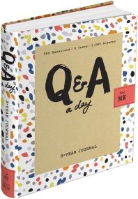 [해외]Q&A a Day for Me