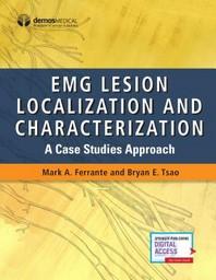 [해외]Emg Lesion Localization and Characterization