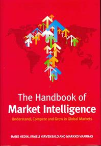 [해외]The Handbook of Market Intelligence (Hardcover)