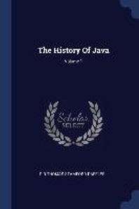 The History of Java; Volume 1