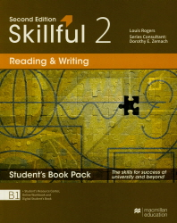 Skillful Reading & Writing. 2(Student's Book Pack B1)