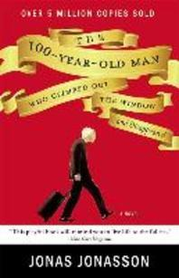 [해외]The 100-Year-Old Man Who Climbed Out the Window and Disappeared (Paperback)
