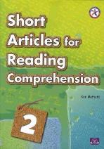 Short Articles for Reading 2(SB+CD)
