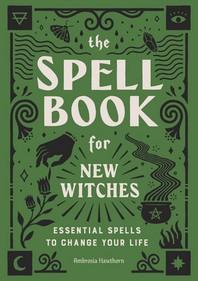 [해외]The Spell Book for New Witches