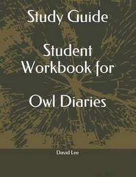 [해외]Study Guide Student Workbook for Owl Diaries (Paperback)