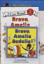 Bravo Amelia Bedelia!(CD1장포함)(I Can Read Book Workbook Set)(Paperback)(전2권)