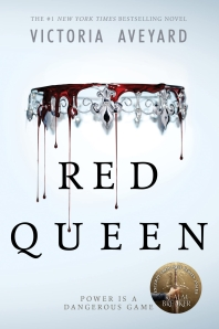 Red Queen ( Red Queen #1 )