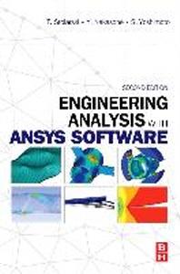 [해외]Engineering Analysis with Ansys Software