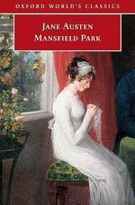Mansfield Park (Oxford World Classics)