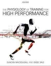 [해외]The Physiology of Training for High Performance