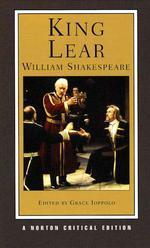 King Lear Norton Critical Editions