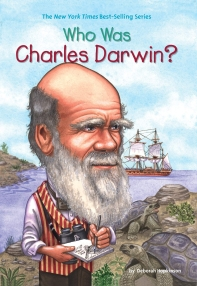 [해외]Who Was Charles Darwin?