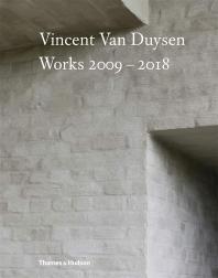 [해외]Vincent Van Duysen 2009 - 2018