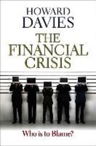 [해외]Financial Crisis (Paperback)