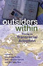 [�ؿ�]Outsiders Within (Paperback)
