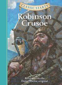 [해외]Classic Starts(r) Robinson Crusoe