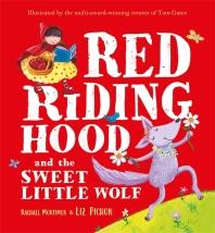 [해외]Red Riding Hood and the Sweet Little Wolf