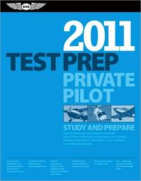 Private Pilot Test Prep 2011