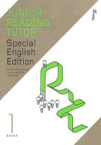 JUNIOR READING TUTOR SPECIAL ENGLISH EDITION. 1