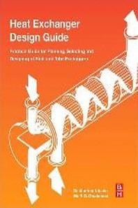 [해외]Heat Exchanger Design Guide
