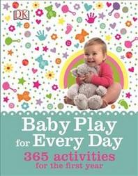 [해외]Baby Play for Every Day