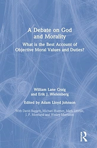 A Debate on God and Morality