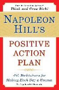 [해외]Napoleon Hill's Positive Action Plan