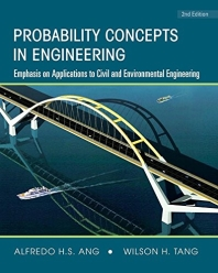 Probability Concepts in Engineering Planning And Design