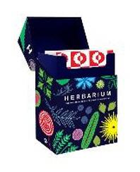 [해외]Herbarium (Hardcover)
