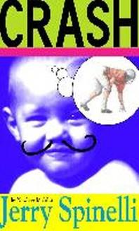 [해외]Crash (Paperback)