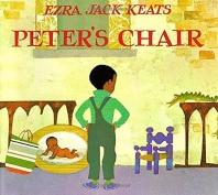 [해외]Peter's Chair (Hardcover)