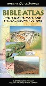 [해외]Holman Quicksource Bible Atlas