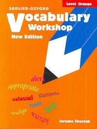 Vocabulary Workshop Level Orange (New Edition)
