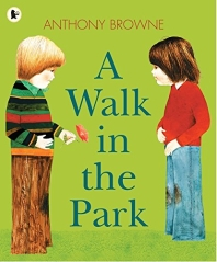 Walk in the Park (Paperback)