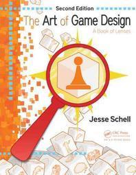 [보유]The Art of Game Design a Book of Lenses