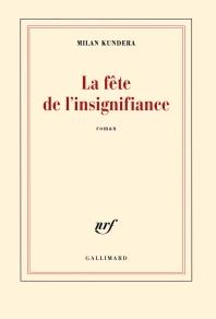 [해외]FETE DE L'INSIGNIFIANCE