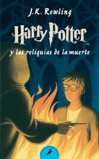 Harry Potter y las reliquias de la muerte (Book 7)