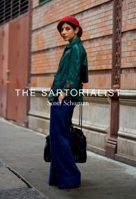 사토리얼리스트(The Sartorialist)