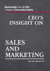 CEO's Insights on Sales and Marketing