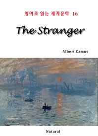 The Stranger (영어로 읽는 세계문학 16)