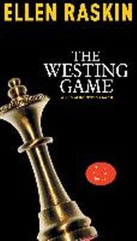 [해외]The Westing Game (Paperback)