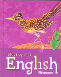 Moving into English Grade 5(Student Book)