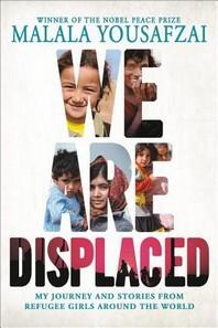 [보유]We Are Displaced