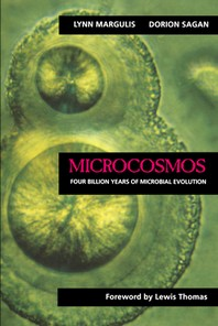 [해외]Microcosmos (Paperback)