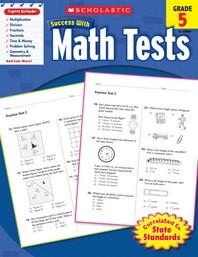 [해외]Math Tests, Grade 5