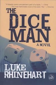 [해외]Dice Man (Paperback)