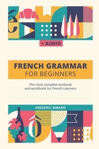 [해외]French Grammar For Beginners
