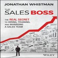 [해외]The Sales Boss