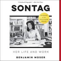 [해외]Sontag (Compact Disk)